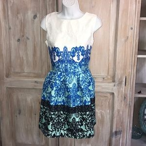 ChicWish Dress Woman's Small NEW